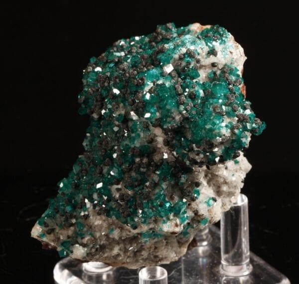 dioptase-heterogenite-calcite-1809914391