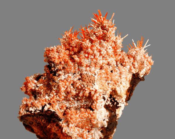 crocoite-gibbsite-after-dundasite-401082888