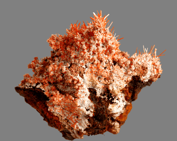 crocoite-gibbsite-after-dundasite-751614032