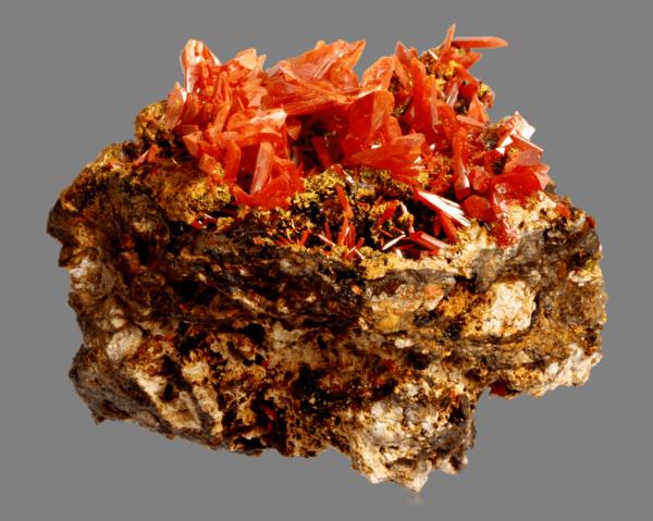 crocoite-pyromorphite-687581835