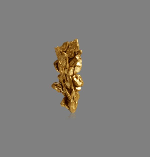 gold-crystal-cluster-567461998