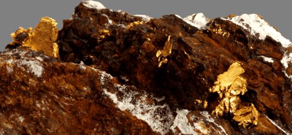 gold-crystals-matrix-748238574
