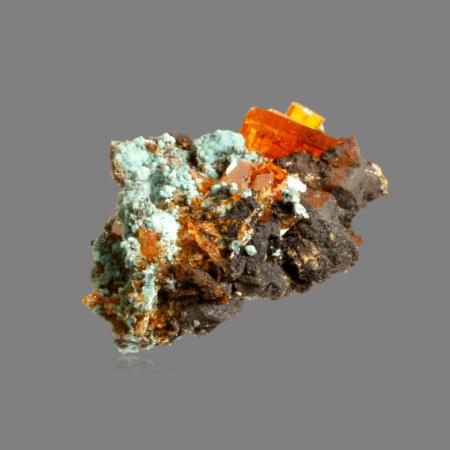 wulfenite-mimetite-and-chrysocolla-889704225