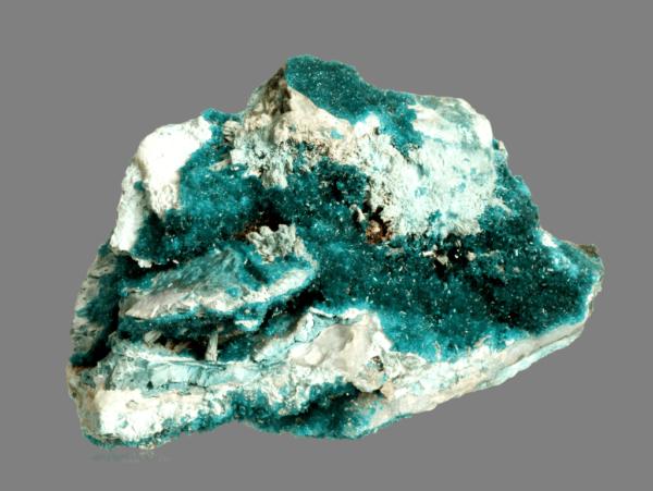 dioptase-chrysocolla-after-gypsum-549634389