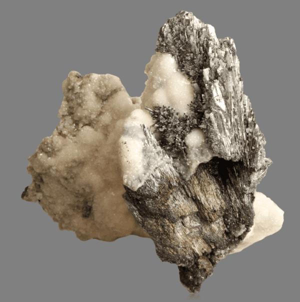 stibnite-berthierite-calcite-98109645
