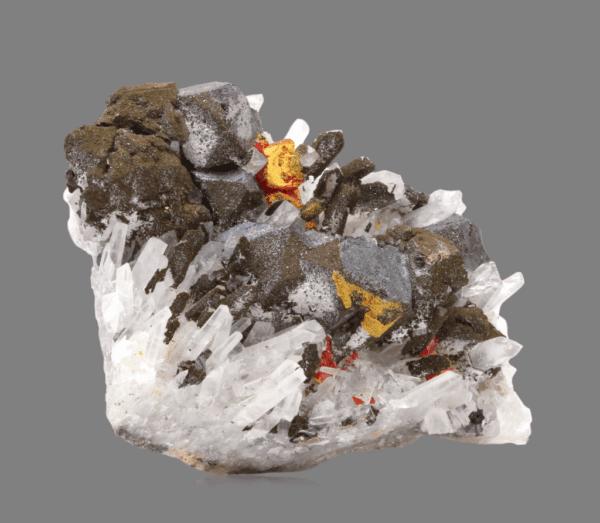 realgar-quartz-galena-sphalerite-and-orpiment-1426632537