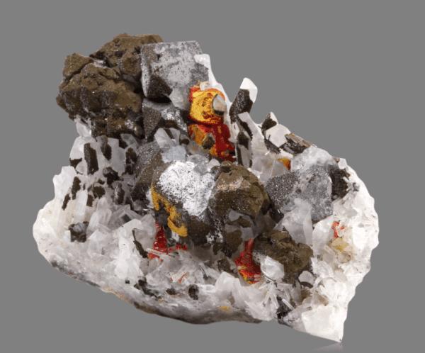 realgar-quartz-galena-sphalerite-and-orpiment-1888445277