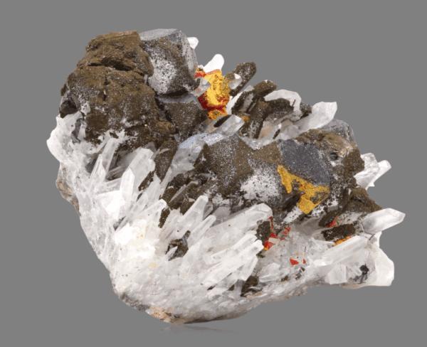 realgar-quartz-galena-sphalerite-and-orpiment-432356211