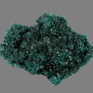 dioptase-calcite-500776795