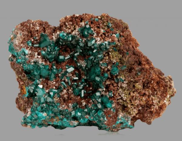 dioptase-molybdofornacite-875805330