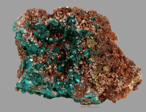 dioptase-molybdofornacite-88282321