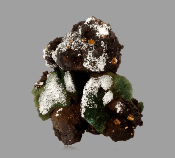 wulfenite-malachite-after-azurite-and-calcite-419655900